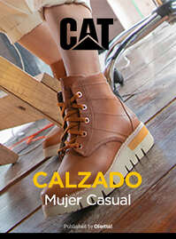 Mujer Casual