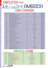Circuito Por América
