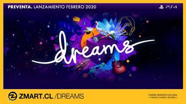 Dreams- Page 1