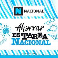 Ahorrar Es Tarea Nacional