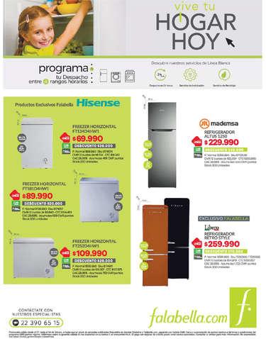 Vive Tu Hogar Hoy- Page 1