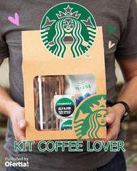 kit coffee lover