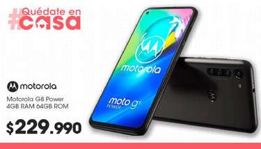 Motorola g8 power- Page 1