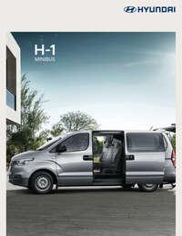 Minibus H1