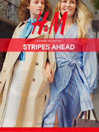 Stripes Ahead