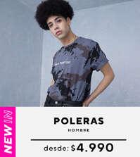 Promo Poleras