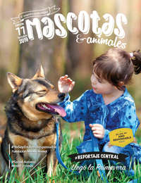 Mascotas & Animales