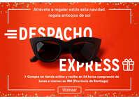 Despacho express