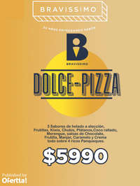 Dolce Pizza