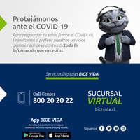 Bicevida #Covid19