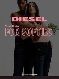 Velvet Denim For Softies