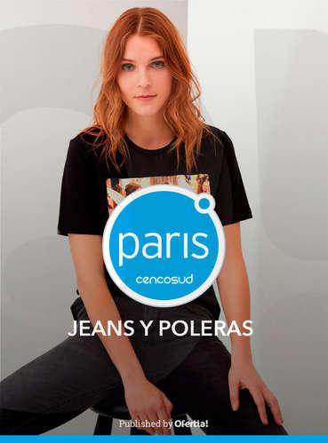 Jeans Y Poleras- Page 1