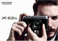 Fujifilm X E2S