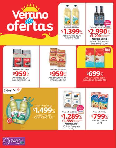 Verano De Ofertas- Page 1