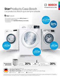 Star Products, Lavado