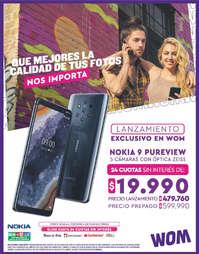 Nuevo Nokia 9