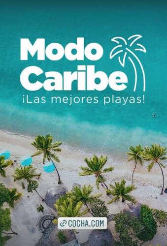 Modo Caribe- Page 1