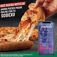 Compra con Sodexo
