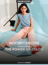 The Power of Color