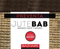 Preventa JuteBab
