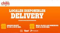 Locales con delivery