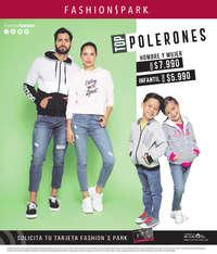 Top Polerones