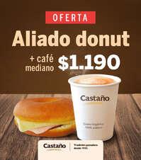 Aliado donut