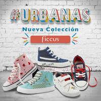 #Urbanas