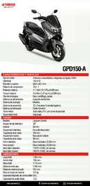 GPD 150 A