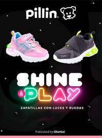 Shine & Play