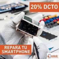 Repara Tu Smartphone