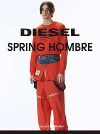 Spring hombre