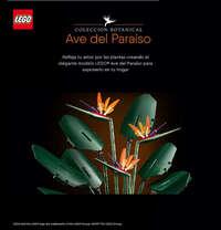 Nueva Colección Ave del Paraíso