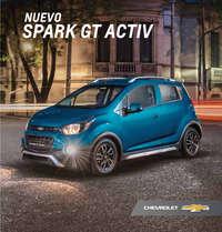Spark GT Activ