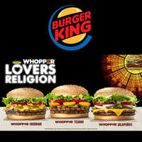Lovers Religion