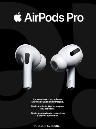 AirPods pro- Page 1