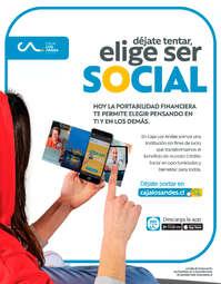 Elige Ser Social