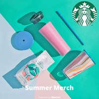Summer Merch