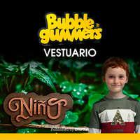 Vestuario Niño