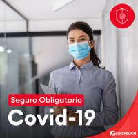 Nuevo Seguro Obligatorio Covid-19
