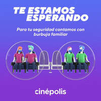El cine vuelve a CineHoyts