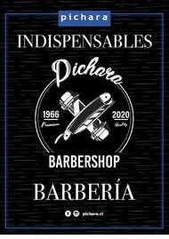 Barbería 2020