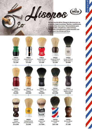 Barbería 2020- Page 1