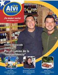Club Alvi Mayorista