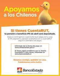 Apoyamos a Los Chilenos