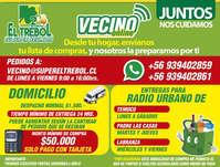 Vecino Online