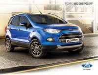 Nuevo Ford Eco Sport
