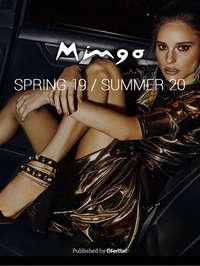Spring Summer 20