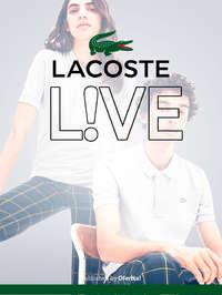 Lacoste Live!