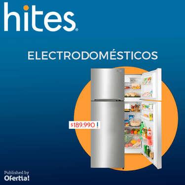 Electrodomésticos- Page 1